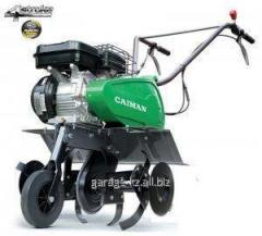 Cultivator of CAIMAN ECO max 50s c2 (with a