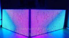LED Code panel: 6.1.8