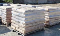 M400D20 cement in a container (shipment at own