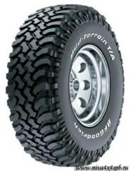 Автошины 4х4 BF Goodrich, Michelin, Federal