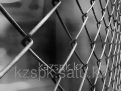 Grid chain-link 20х20х1,2 light TU