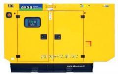 APD 70A diesel generator (AKSA)