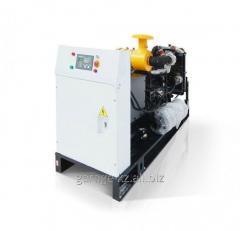 Дизельный генератор MITSUDIESEL АД-150С-Т400-1Р13