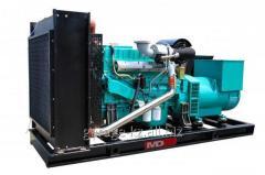 Дизельный электрогенератор MITSUDIESEL PRO АД-200С-Т400-1Р28