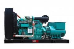 Дизельный генератор MITSUDIESEL PRO АД-400С-Т400-1Р28