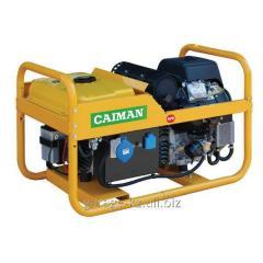 Бензиновый генератор Caiman Leader 12500XL21 DE AVR