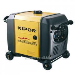 Генератор бензиновый IG 3000 KIPOR