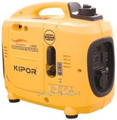 Генератор бензиновый IG 1000 KIPOR
