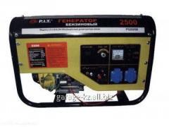 Генератор бензиновый Р52005В P.I.T.
