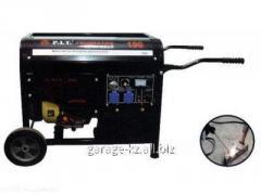 Генератор бензиновый Р55013 P.I.T.