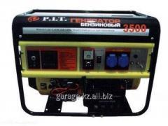 Генератор бензиновый Р53503B P.I.T.