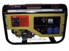 Генератор бензиновый Р53504B P.I.T.