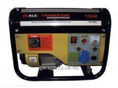 Генератор бензиновый Р51504 P.I.T.