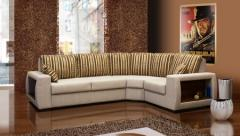Угловой диван-кровать Сидней