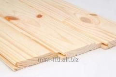Lining, pine, A-B