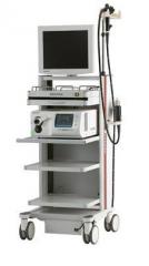 The video endoscopic Pentax EPK-i7010 system with