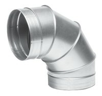 Shaped ventilating products