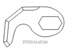 Kutterny knife of Rex dueker type 4-c