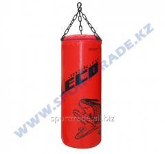 Dumbbell of red 4 kg gp020216