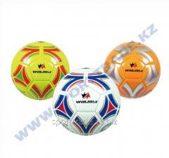 Мяч футбольный Training (жел.,оранж.,бел) WinMax