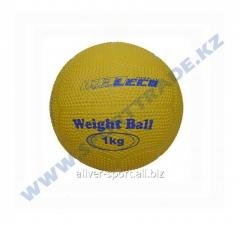 Ball meditsinbol Veytbol of 1 kg t2205