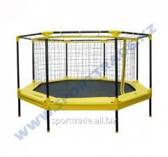 Ball of gymnastic 75 cm t1233
