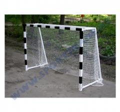 Ворота для минифутбола/гандбола 3*2*1м