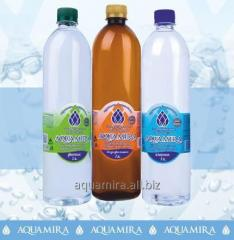 The biostructured Aquamira water the classic of 1