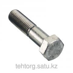 Bolt DIN 933 18х110 A-2/A-4
