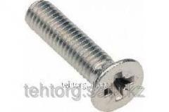 DIN 965 M6x40 screw