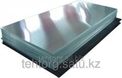 Лист нержавеющий зеркальный 0,5 мм 1000х2000 аisi