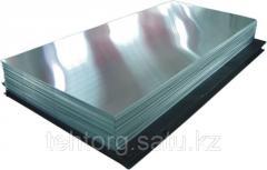 Лист нержавеющий зеркальный 0,7 мм 1000х2000 аisi