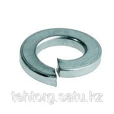 Washer spring (Grover) from stainless steel, M20