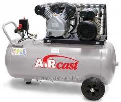 Air Remeza SB4/S100LB30A compressor