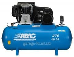 Air B6000/270 CT7,5 compressor