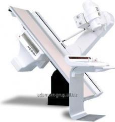 X-ray Telemediks-R-AMICO complex