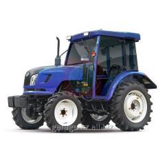 Сельскохозяйственный трактор MasterYard М504 4WD