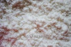 Food additive Unitsel 200 (wheat cellulose)
