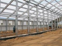 Cowsheds, greenhouses, sklata, HUNDRED, shops,