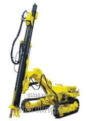 Kaishan KY125 drilling rig