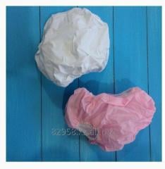 Reusable diaper children's