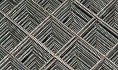 Masonry grid 0,18х3 - a step 200