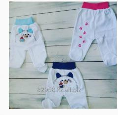 Romper suit children's with medvediky for 3-9