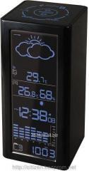 Электронные часы метеостанция BVItech BV-68Bxx