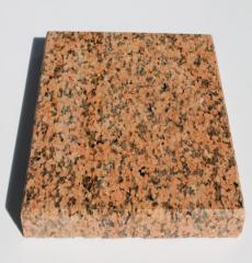 ZhELTAU-ROZOVYY pink granite