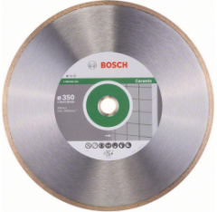 Disk BOSCH diamond detachable Standard for Ceramic