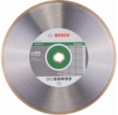 Disk BOSCH diamond detachable Standard for Ceramic