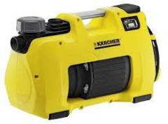 Garden pump BP 3 Karcher (Germany)