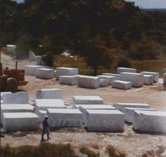 Granite Blocks in Kazakhstan