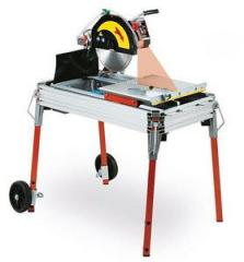 The machine for cutting of a stone ELITE80 Nuova